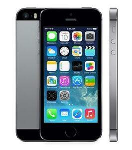 Apple Iphone 5SE 16Go Noir