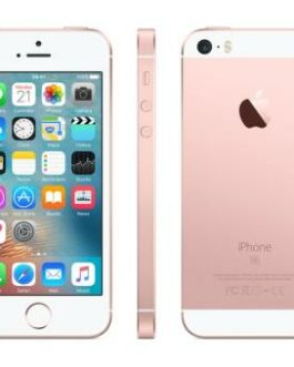 Apple Iphone 5SE 32Go Rose