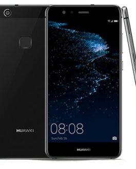 Huawei P10 Lite Noir Excellent Etat