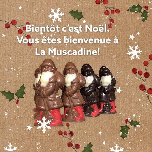 La Muscadine
