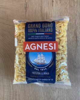 AGNESI Gnocchetti Sardi N.51