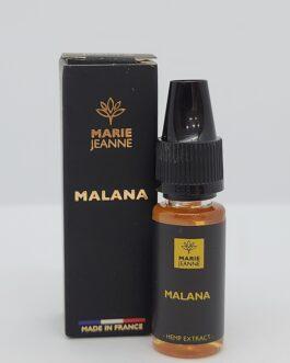 E-liquide Malana – CBD 300mg