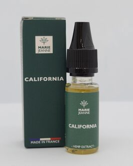 E-liquide California – CBD 100mg