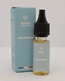 E-liquide Colombia – CBD 500mg