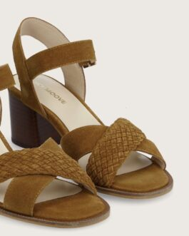 Carlota sandale Schmoove