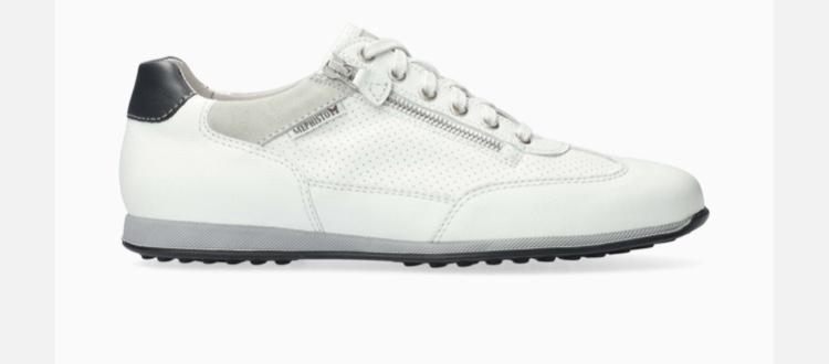 sneakers Mephisto hommes